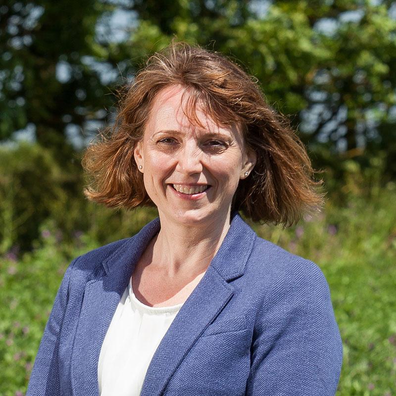 Rebecca Arkley