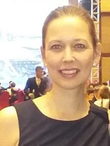 Elizabeth Bagger