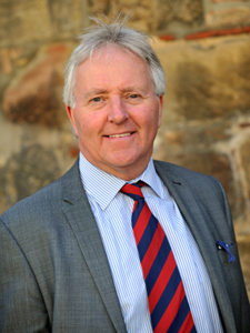 Gary Markham